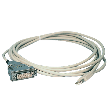 S5 Interfacekabel voor USB aansluiting 9359-1