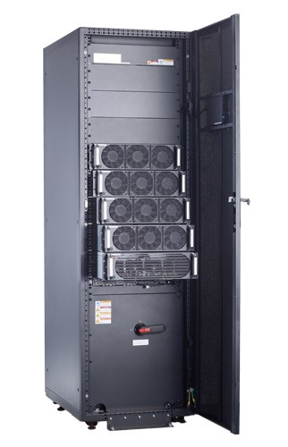 200 - 800 kVA UPS systeem WISUS-ME